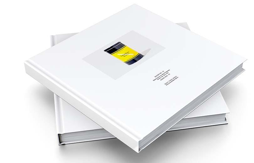 InDesign制作商业画册教程核心知识点