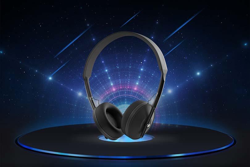 C4D+Keyshot工业产品设计之耳机实战案例教程之建模注意事项