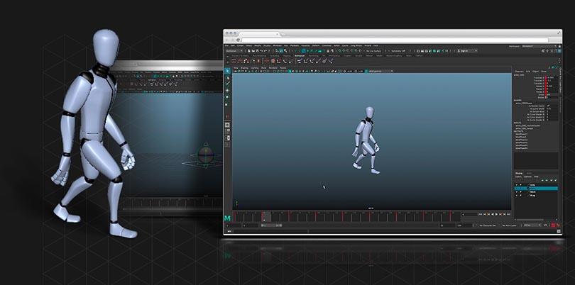 Maya三维动画制作零基础入门教程之注重思维,学以致用