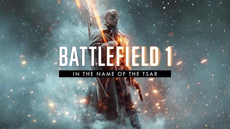 《Battlefied》战地系列游戏
