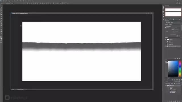 PS 360VR全景制作步骤之开始绘制