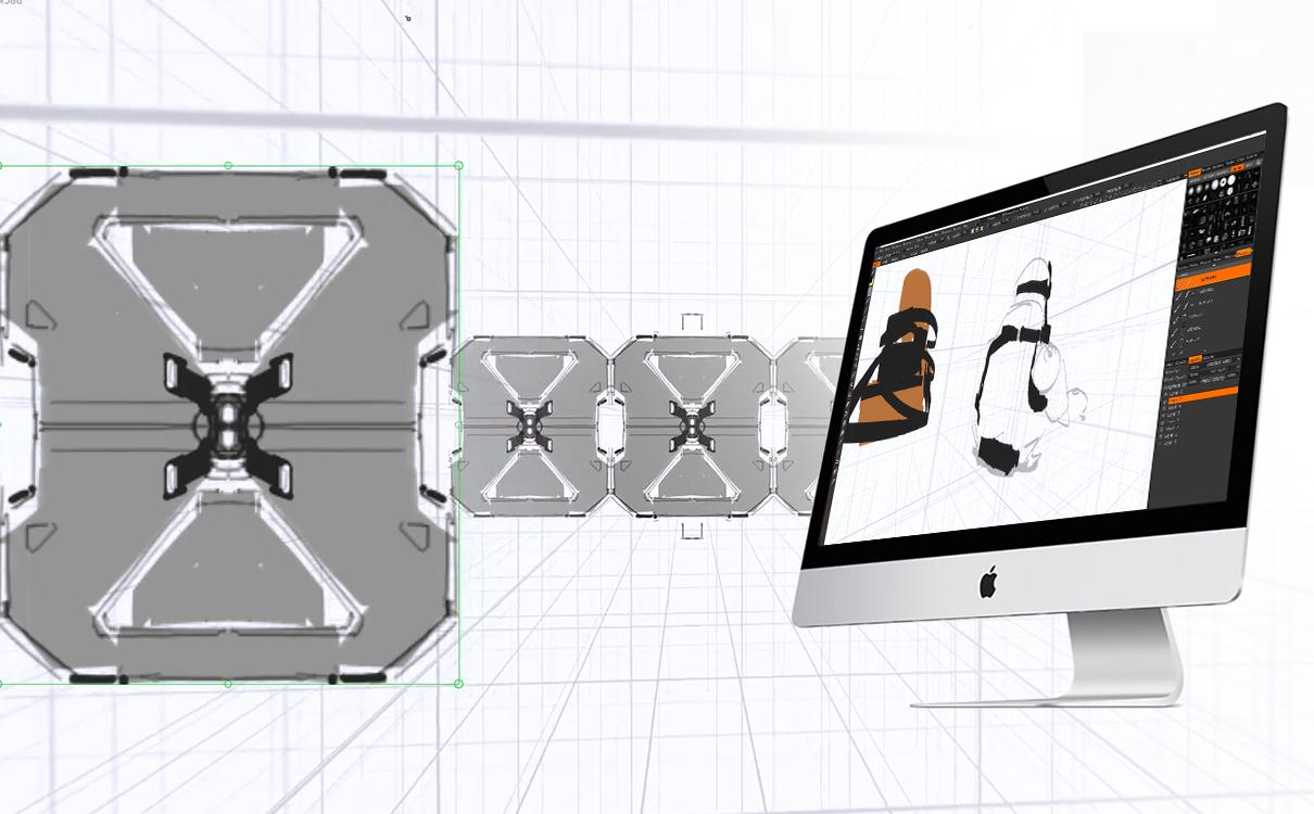 PS 360VR全景制作教程核心知识点