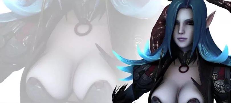 Maya角色绑定之暗黑魔女全流程实战中文教程之角色定位