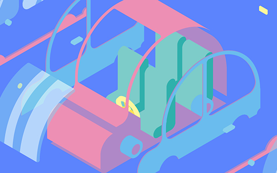 MG动画设计全案例教程核心知识点之三维运动模拟篇