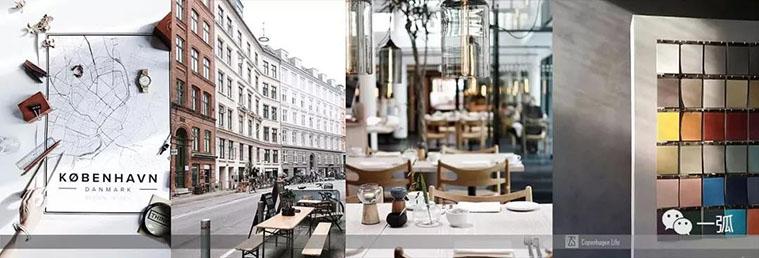 一 个宜居与乐业的筑梦者-司淋元作品之北欧风格