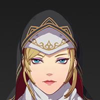 赛博朋克2077科幻游戏角色《狐隆焰-金王》全流程制作教学【独家|中字】简介