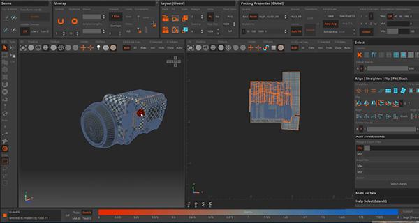 學到了2 -工業產品類模型展uv.jpg