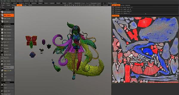 学到了1   全面掌握3D实时流程技法.jpg