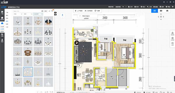 学到了2  户型绘制、硬装制作技巧、软装布置、全景方案制作等全掌握.jpg