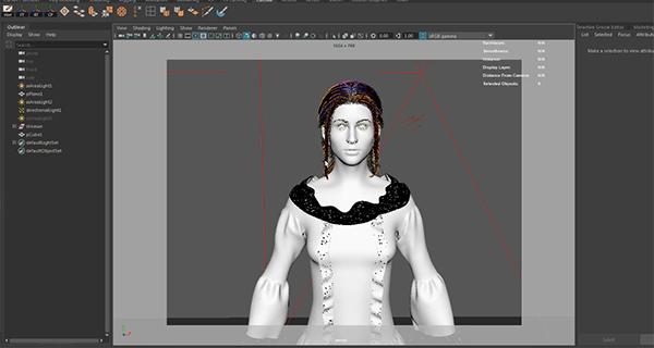 学到了1  简单的场景和角色绘制到动画的制作.jpg