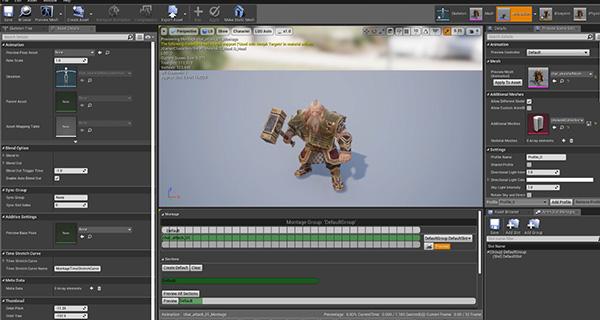 学到了1:学会如何制作复杂的、便于引擎使用的绑定,为游戏而制作的动画.jpg