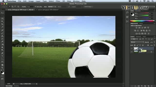 ps缩小图片像素-18缩放图像-Photoshop了解分辨率 翼狐网